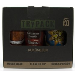 Try Pack - KOKUMELEN