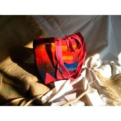 Cartera Colores Cáñamo - Hemp