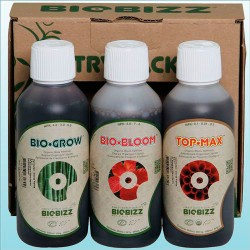 TRY-PACK Indoor - BIO BIZZ