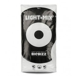 Sustrato LIGHT-MIX 20 Lt....